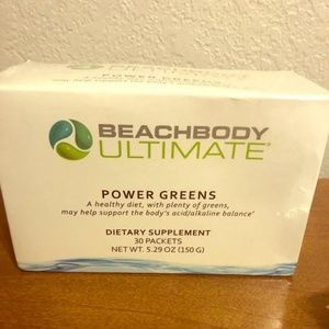 BeachBody Power Greens
